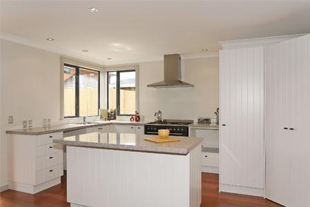 Kitchen cabinet wellington kitchen design manufacture for Kitchen designs wellington