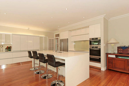 Kitchen cabinet wellington kitchen design manufacture for Kitchen designs photo gallery nz